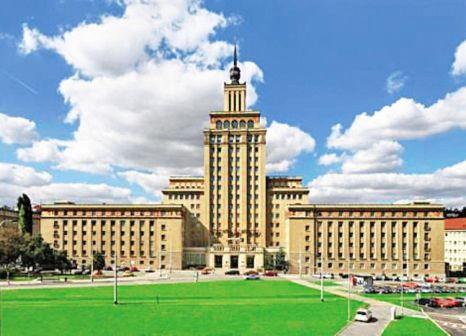 Hotel International Prague günstig bei weg.de buchen - Bild von FTI Touristik
