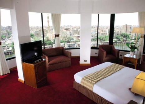 Hotel Golden Tulip Flamenco in Kairo - Bild von FTI Touristik