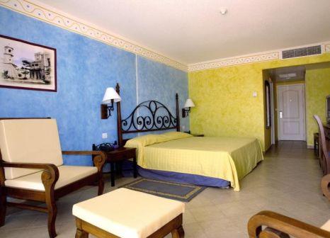 Hotelzimmer mit Yoga im Memories Varadero