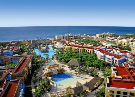 Hotel Iberostar Selection Paraíso Maya in Riviera Maya & Insel Cozumel - Bild von FTI Touristik