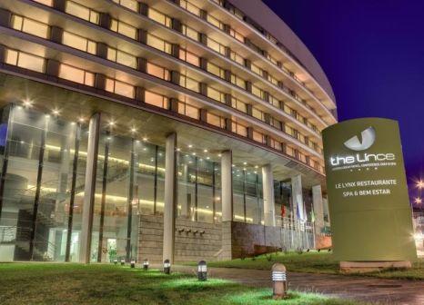 Hotel The Lince Azores Great & Spa günstig bei weg.de buchen - Bild von FTI Touristik