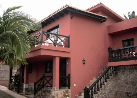 Hotel Finca Romera günstig bei weg.de buchen - Bild von FTI Touristik