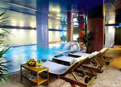 Hotel La Siesta in Teneriffa - Bild von FTI Touristik