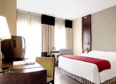 Hotelzimmer im NH Barcelona Eixample günstig bei weg.de
