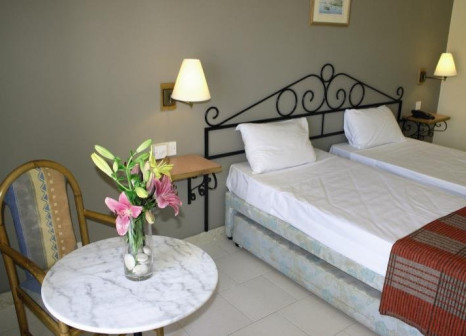 Hotelzimmer mit Fitness im Porto Azzurro Aparthotel