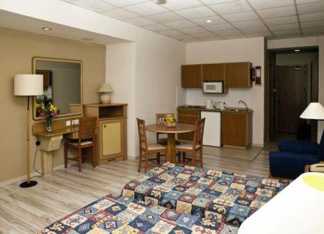 Hotelzimmer mit Golf im Porto Azzurro Aparthotel