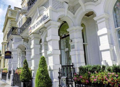 ibis Styles London Gloucester Road Hotel günstig bei weg.de buchen - Bild von FTI Touristik
