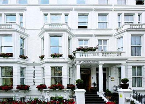 Hotel St Joseph in London & Umgebung - Bild von FTI Touristik