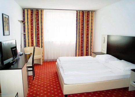 Hotelzimmer im AZIMUT Hotel Vienna günstig bei weg.de