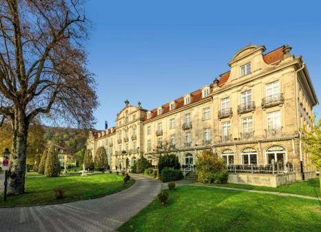 Hotel Dorint Resort & Spa Bad Brückenau 64 Bewertungen - Bild von FTI Touristik