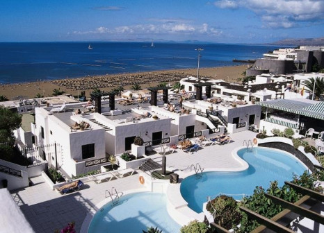 Hotel La Moraña günstig bei weg.de buchen - Bild von FTI Touristik
