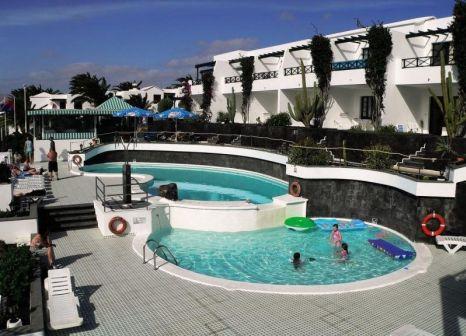 Hotel La Moraña in Lanzarote - Bild von FTI Touristik