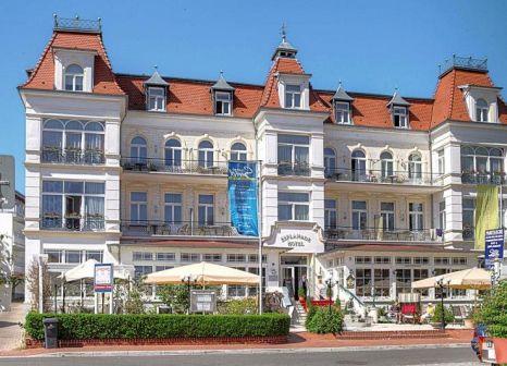 SEETELHOTEL Hotel Esplanade günstig bei weg.de buchen - Bild von FTI Touristik