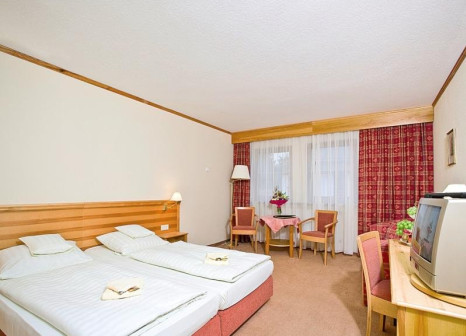 Hotelzimmer mit Fitness im Margeritenhof