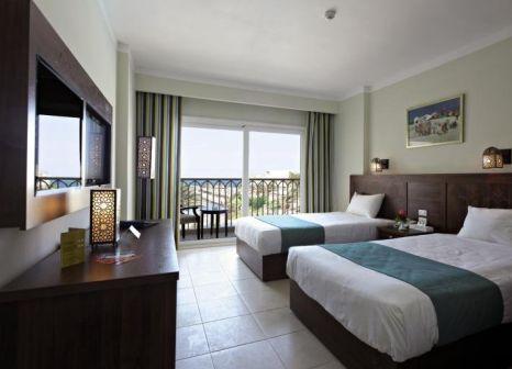 Hotelzimmer mit Volleyball im Royal Star Beach Resort