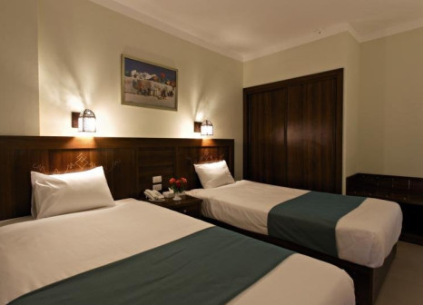 Hotelzimmer im Royal Star Beach Resort günstig bei weg.de