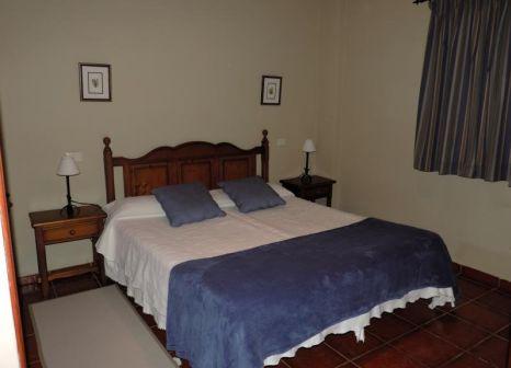 Hotelzimmer mit Restaurant im Finca Romera