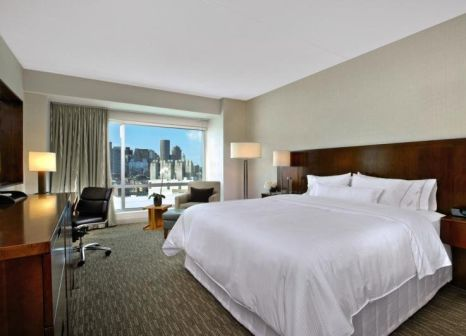 Hotelzimmer mit Surfen im The Westin Boston Waterfront
