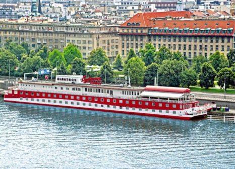 Hotel Botel Albatros in Prag und Umgebung - Bild von FTI Touristik