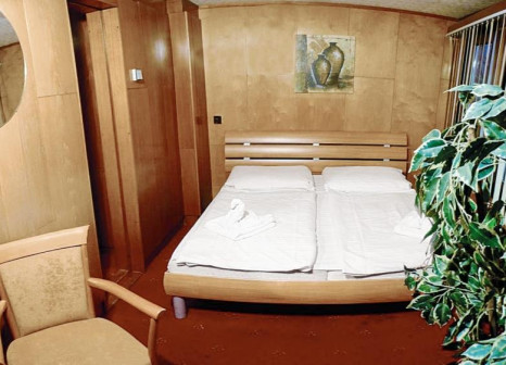Hotelzimmer mit WLAN im Botel Albatros
