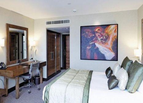 Hotelzimmer mit Aerobic im Leonardo Royal Hotel London Tower Bridge