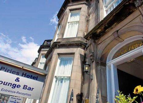 Hotel Piries günstig bei weg.de buchen - Bild von FTI Touristik