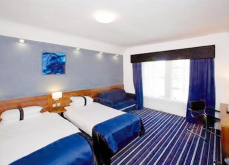 Hotel Piries in Schottland - Bild von FTI Touristik