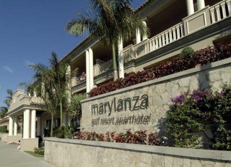 Hotel Marylanza Suites & Spa in Teneriffa - Bild von FTI Touristik