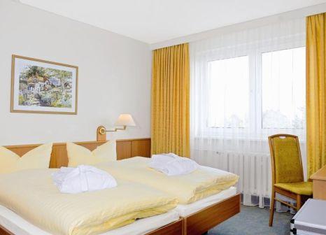 Hotelzimmer mit Tennis im Frankenblick
