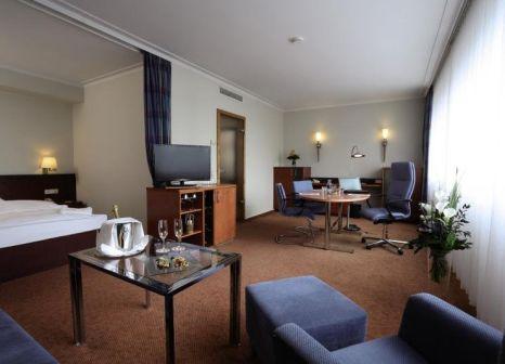 CONPARC Hotel & Conference Centre Bad Nauheim 18 Bewertungen - Bild von FTI Touristik