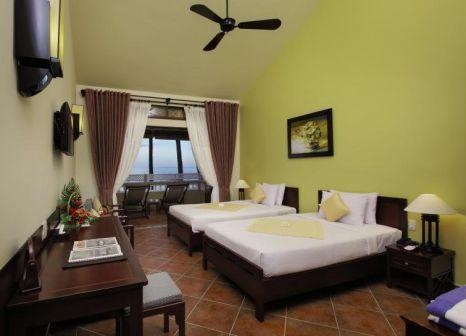 Hotelzimmer mit Fitness im Amaryllis Resort & Spa