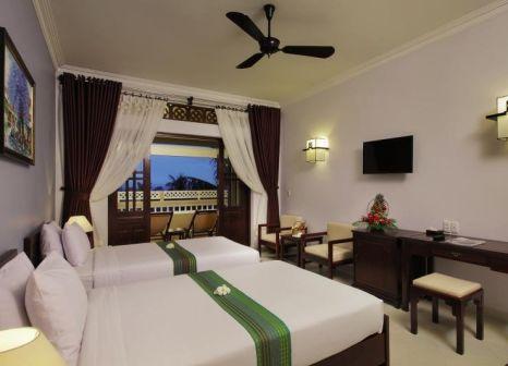Hotelzimmer mit Volleyball im Amaryllis Resort & Spa