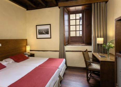 Hotelzimmer mit Fitness im Hotel La Quinta Roja