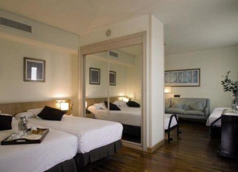 Hotelzimmer mit Reiten im EuroHotel Barcelona Diagonal Port