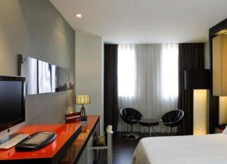Hotel Barcelona Condal Mar managed by Melia in Barcelona & Umgebung - Bild von FTI Touristik