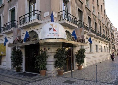 Hotel Residencial Lar do Areeiro günstig bei weg.de buchen - Bild von FTI Touristik
