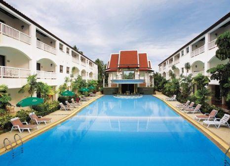 Hotel Samui Palm Beach Resort günstig bei weg.de buchen - Bild von FTI Touristik