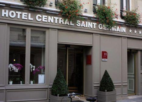 Hotel Central Saint-Germain in Ile de France - Bild von FTI Touristik