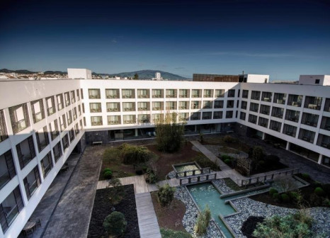 Hotel Azoris Royal Garden in Azoren - Bild von FTI Touristik