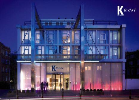 K West Hotel & Spa günstig bei weg.de buchen - Bild von FTI Touristik