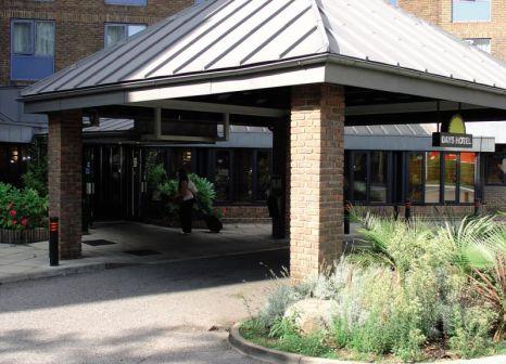 Waterloo Hub Hotel & Suites günstig bei weg.de buchen - Bild von FTI Touristik