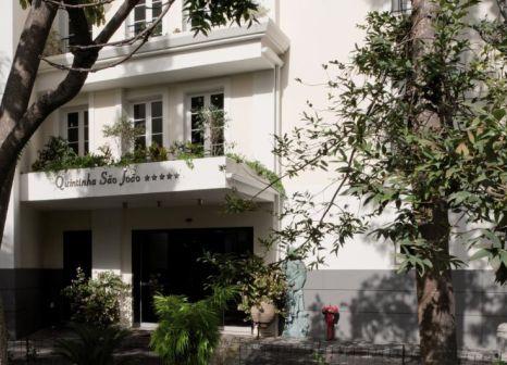 Hotel Estalagem Quintinha de Sao Joao günstig bei weg.de buchen - Bild von FTI Touristik