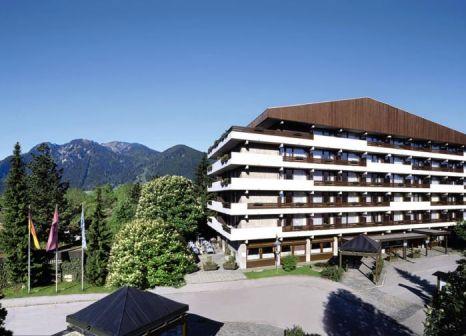 Hotel Arabella Brauneck in Bayern - Bild von FTI Touristik