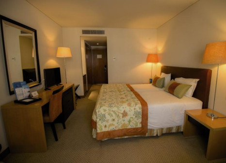 Hotelzimmer mit Tennis im Hotel Azoris Royal Garden