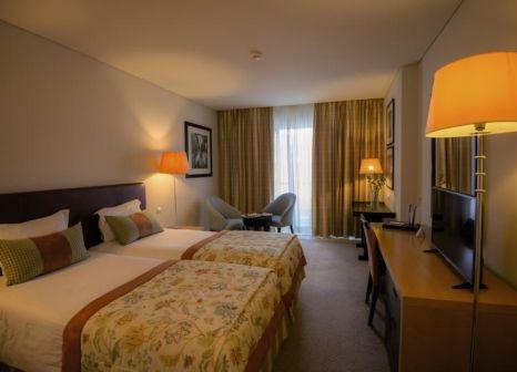Hotelzimmer mit Golf im Hotel Azoris Royal Garden