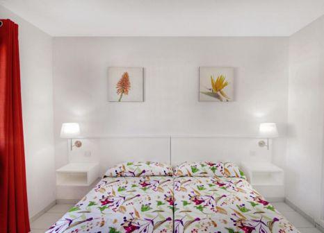 Hotelzimmer mit Tennis im La Moraña