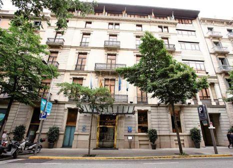 Hotel hcc st. moritz günstig bei weg.de buchen - Bild von FTI Touristik