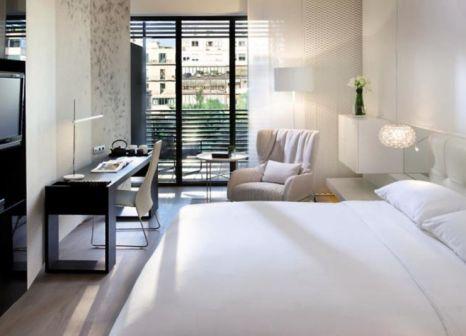 Hotelzimmer mit Hallenbad im Mandarin Oriental Barcelona