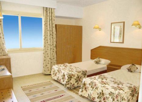 Hotelzimmer mit Volleyball im Menaville Safaga