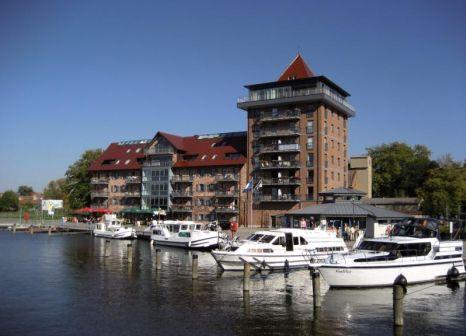 The Royal Inn Park Hotel Fasanerie in Mecklenburg-Vorpommern - Bild von FTI Touristik